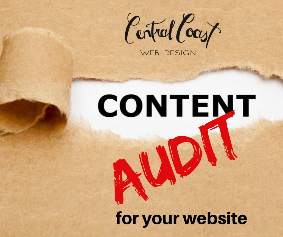 Keeping your content regular and fresh is essential for all websites.
