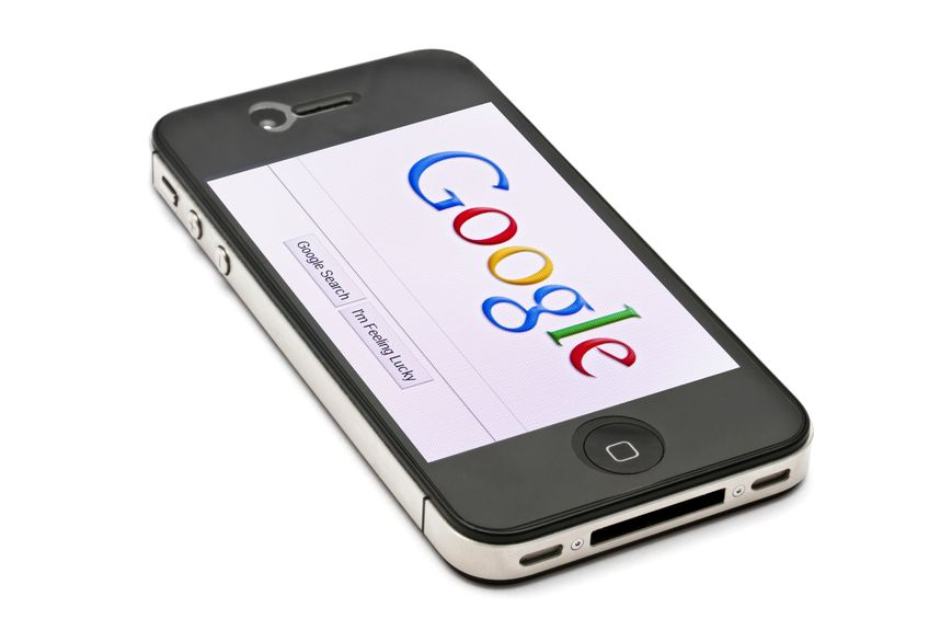 Now is the time to make sure your website is mobile responsive!