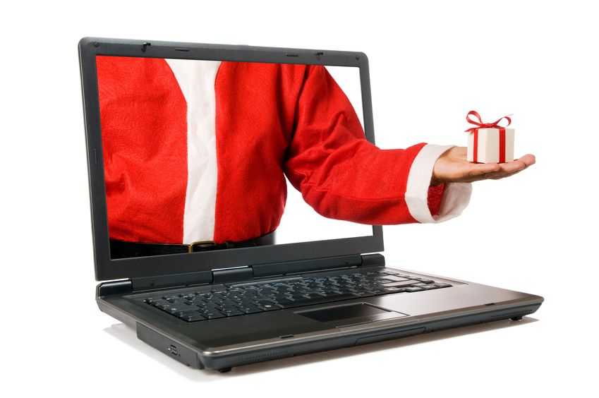 Ensure your online store/website is ready now so to stand out during the Christmas retail boom!