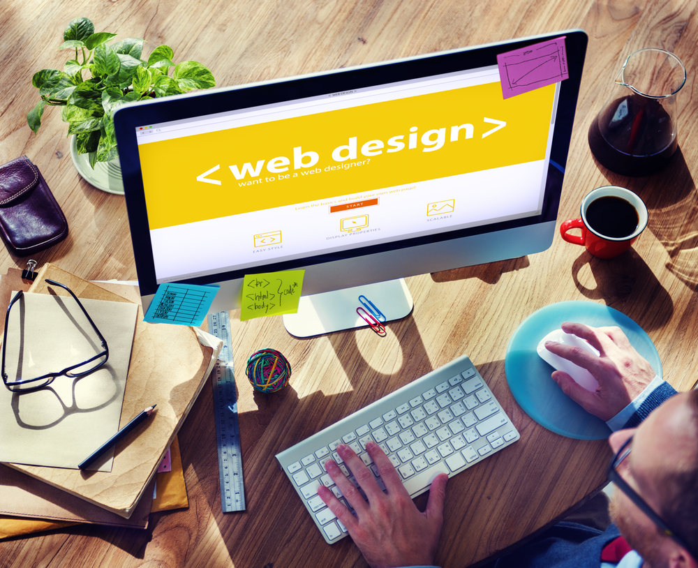 These key web elements are essential for DIY online success!