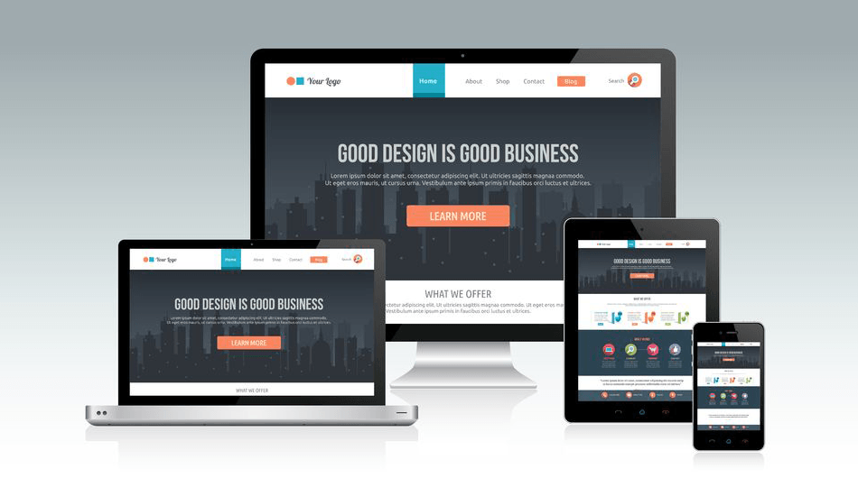 Central Coast Web Design explores the rise of smartphones and the need for a mobile website strategy.
