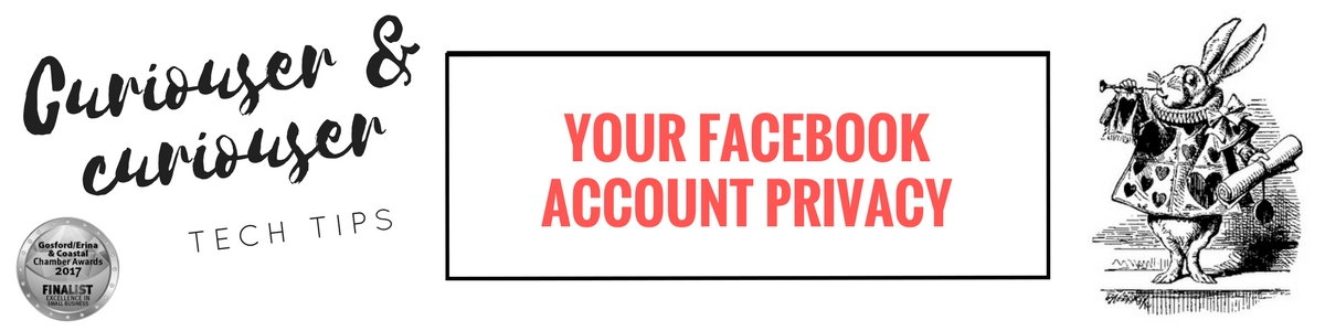 Facebook is playing around with your privacy.......
