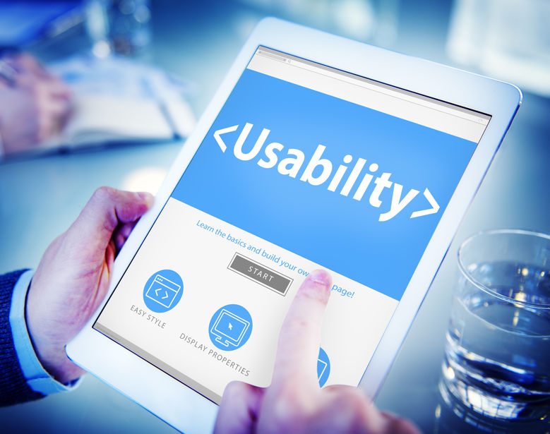 Good usability cultivates confidence & trust in your website!